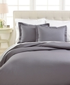Bedding, 1000 Thread Count 3 Piece King Duvet Cove