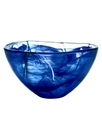 Crystal Bowl, Contrast Small