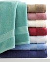 Charter Club Bath Towels, Excellence Egyptian Cott