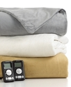 Slumber Rest Electric Blanket, Royal Mink Queen Be