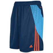 Predator Training Short - Mens - Collegiate Navy/I