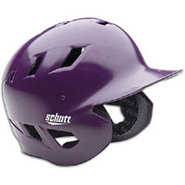 Air-6 Batters Helmet - Purple