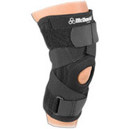 Ligament Knee Support - Black