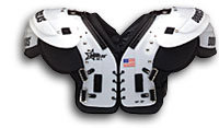 CP 56 Shoulder Pad - Mens