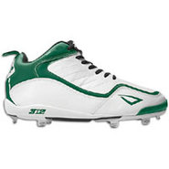 Viper Metal - Mens - White/Forest Green/Silver