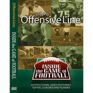 Playing Offensive Line DVD