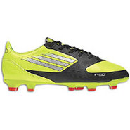 F30 TRX FG Synthetic - Boys Grade School - Slime/B