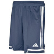 Regista 12 Short - Mens - New Navy/White