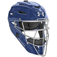 Victory Series Catchers Head Gear - Navy