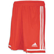 Regista 12 Short - Mens - University Red/White