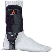 T1 Ankle Support - Black
