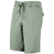Hatchet Twill Short - Mens - Grass
