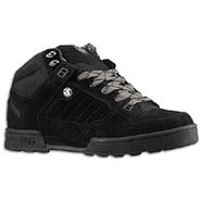Militia Boot - Mens - Black