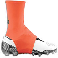 Revolution 11 Cleat Covers - Orange