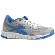 RealFlex Optimal - Girls Grade School - Flat Grey/