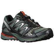 XR Crossmax Neutral - Mens - Tt/Black/Moab Orange