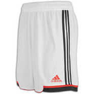 Regista 12 Short - Mens - White/Black/University R