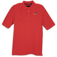 Kangaroo Polo - Mens - Red