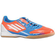 F10 IN - Mens - Infrared/Running White/Bright Blue