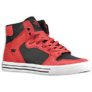 Vaider - Mens - Red/Black