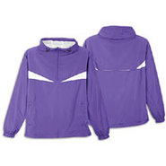Speed II Jacket - Mens - Purple/White