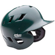 Air-6 Batters Helmet - Dark Green