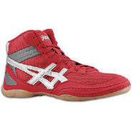 Gel-Matflex 3 - Mens - Red/Silver/Charcoal