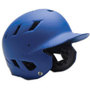 Air-6 Batters Helmet Matte - Royal