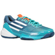 adiZero Feather - Mens - Ultra Green/Running White