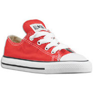 All Star Ox - Boys Toddler - Red