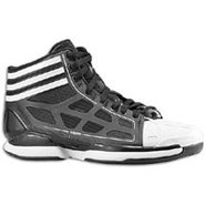 adiZero Crazy Light - Mens - Black/White/Black