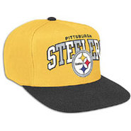 Pittsburgh Steelers Mitchell &amp; Ness NFL Tri-Pop Sn