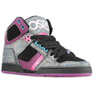 Nyc 83 Slim - Womens - Black/Purple/Pink