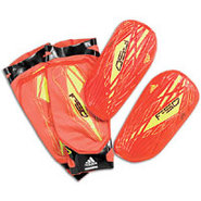 F50 Techfit Guard - Energy/Electricity/Black