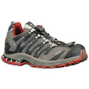 XA Pro 3D Ultra 2 - Mens - Swamp/Black/Deep Red