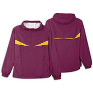 Speed II Jacket - Mens - Cardinal/Gold