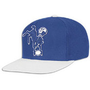 Indianapolis Colts Mitchell &amp; Ness NFL XL Logo Sna