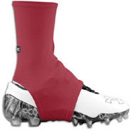 Revolution 11 Cleat Covers - Maroon