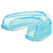 Braces Mouthguard - Blue