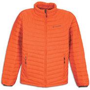 Powerfly Down Jacket - Mens - Bronco
