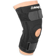 Patella Knee Support - Black