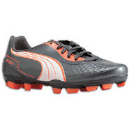 V5.11 FG - Boys Grade School - Team Charcoal/White