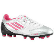 F10 TRX FG Synthetic - Womens - Metallic Silver/Br
