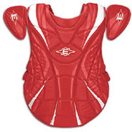 Synge INT Fastpitch Chest Protector - Womens - Red