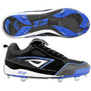 Rally PM - Mens - Black/Royal