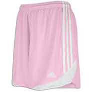 Tiro 11 Short - Womens - Diva/White