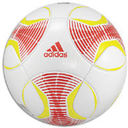 Predator Europa League TMB - White/Red/Yellow