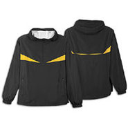 Speed II Jacket - Mens - Black/Gold
