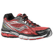 PowerGrid Hurricane 14 - Mens - Red/Black