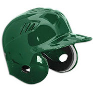 Coolflo Batting Helmet - Dark Green